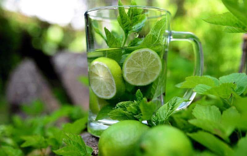 Healthy Water Drinks