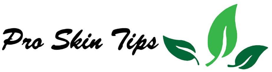 Pro Skin Tips